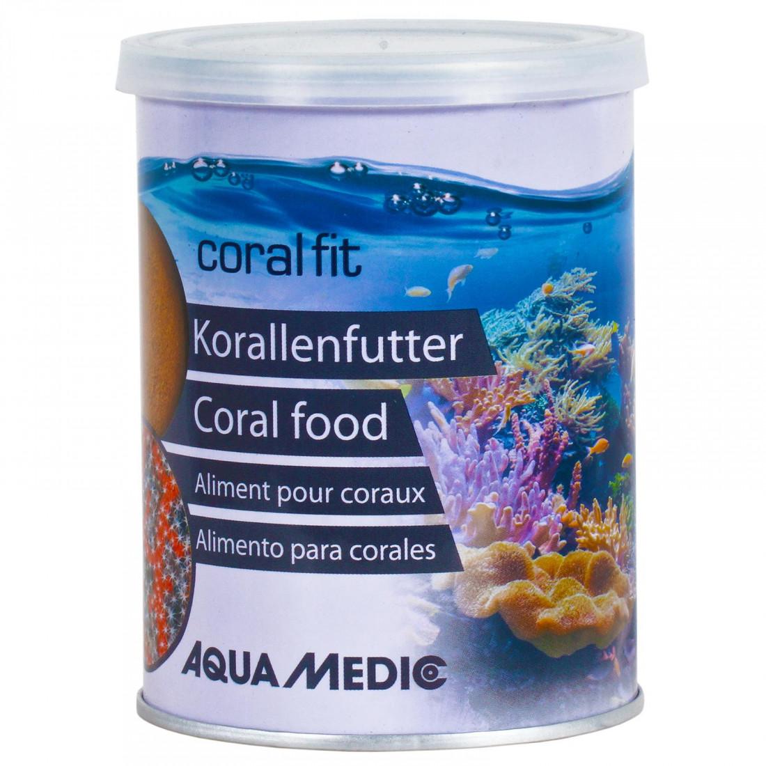 Aqua Medic Coral fit - coral food
