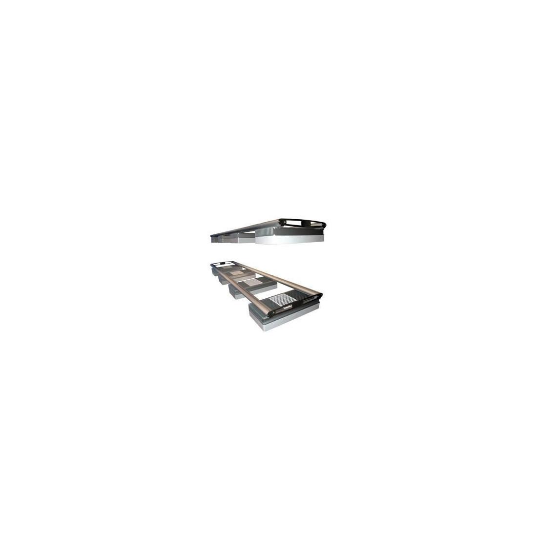 Aquaillumination D-D Rails