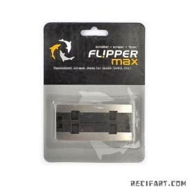 Spare blades for Flipper Max