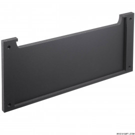 Controller Cabinet Recessed Faceplate - Adaptive Reef