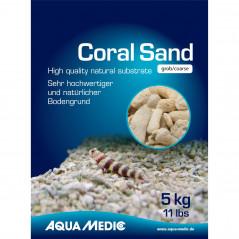 Coral sand (coarse) 10kg