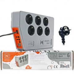 Apex energy bar 632