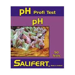 Test pH Salifert
