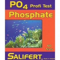 Test phosphates (PO4) Salifert