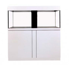 Complete reef tank Magnifica 130 CF + sump