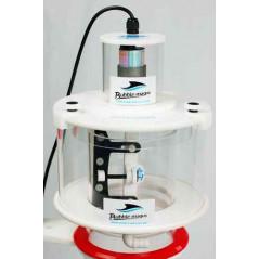 Cleaner head ACS 200mm