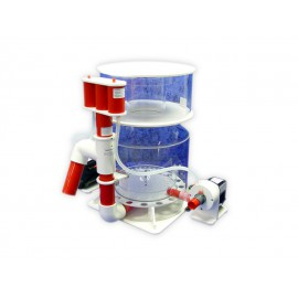 Bubble King DeLuxe 400 interne