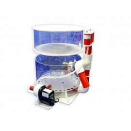 Bubble King DeLuxe 500 interne