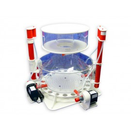 Bubble King DeLuxe 650 interne
