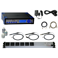 ProfiLux 3.1T eX Mega-Set