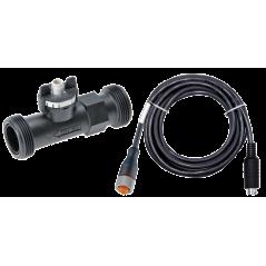 Flow-Sensor 5000 l/h