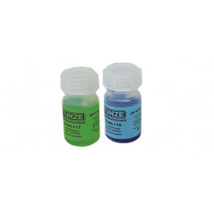Buffer solution for pH 7 and 9