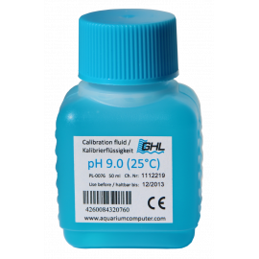 Buffer solution pH 9