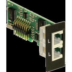 Interface PLM-4L