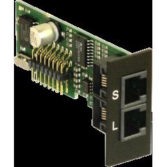 Interface PLM-2L4S