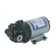 Booster pump for RO