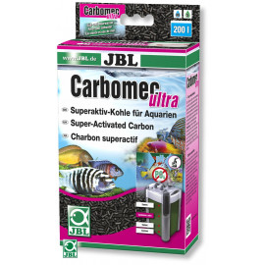 Charbon actif Carbomec ultra
