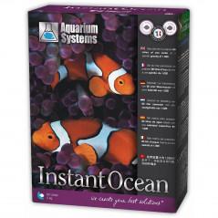Salt Instant Ocean 4kg