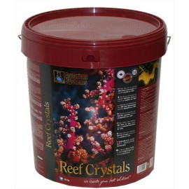 Salt Reef Crystals 25kg