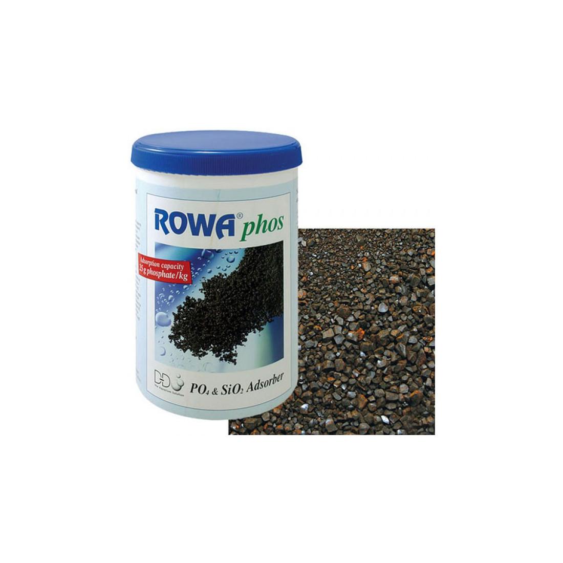 Rowa ROWAphos (résine anti phosphates)