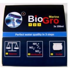 BioGro 123 marine (3x250ml)