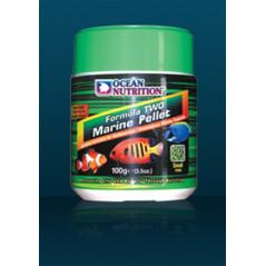 Formula Two Marine Pellets (medium - 200g)
