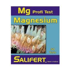 Magnseium test (mg) Salifert