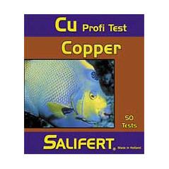 Copper test Salifert