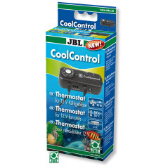 Thermometer coolcontrol