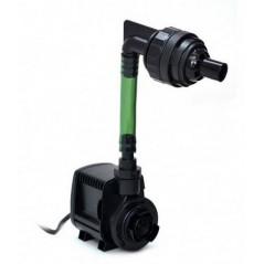MAX 130/130D kit EVO new pump 1550 l/h (S1.5P)