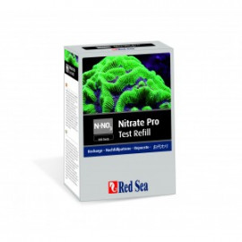 Nitrate Pro Test Kit (refill)