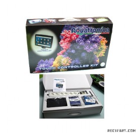 Aquatronica Touch Controller - Deluxe Kit