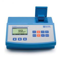 Multiparameters photometer Hanna HI83200-02
