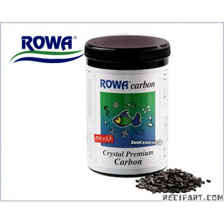 Rowa Activated carbon 500g