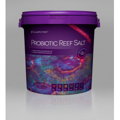 Probiotic Reef Salt 22kg