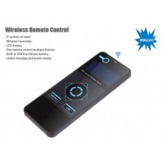 Remote Evergrow for IT20xx-W