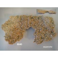 Aquaroche giant plate