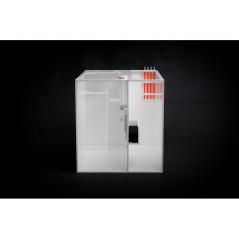 Acrylic/PVC sump - SUMP14