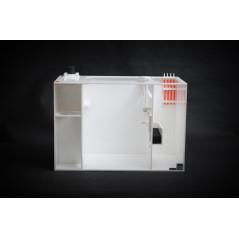 Acrylic/PVC sump - SUMP22