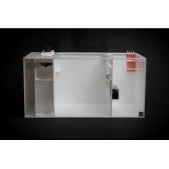 Acrylic/PVC sump - SUMP30