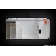 Acrylic/PVC sump - SUMP34