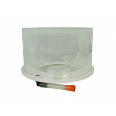 Cup with conus Bubble King Supermarin 250