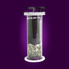 Fluidised filter AF110
