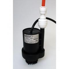 Apex utility pump