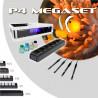 ProfiLux 4 Mega set
