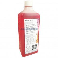 Variocare : cleaner for pumps