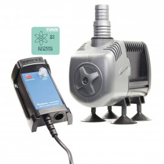 Recirculation pump Silence electronic