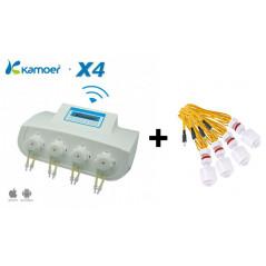 Dosing pump Kamoer X4 + 4 sensors