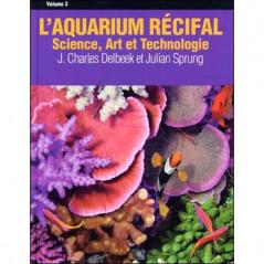 Livre l'aquarium récifal volume 3