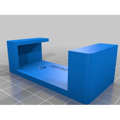 Coral Box QP16 controller cradle